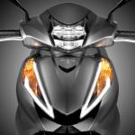 2015 Honda SH300i Front