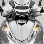 2015 Honda SH300i Headlamp