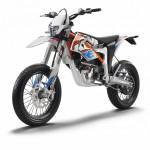 2015 KTM Freeride E-SM