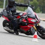 2016 BMW S1000XR Adventure Sport Bike_6