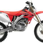 2016 Honda CRF250X_1