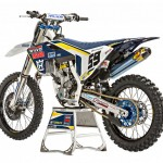 2016 Husqvarna FC250 Factory Race Bike_1