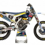 2016 Husqvarna FC250 Factory Race Bike_3