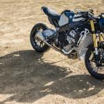 Orlando Bloom Rides a Customised BMW S1000R by DEM_3