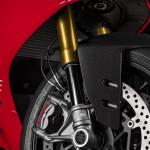 2015 Ducati Panigale R WSBK Homologation Model Fork