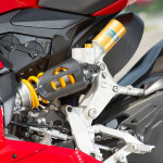 2015 Ducati Panigale R WSBK Homologation Model Ohlins Suspension