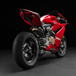 2015 Ducati Panigale R WSBK Homologation Model Rear