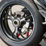 2015 Ducati Panigale R WSBK Homologation Model Wheel