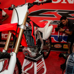 2016 Honda CRF250R and CRF450R launched at the MXGP Italy_1