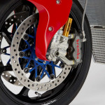 2016 Honda RC213V-S Front Wheel