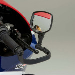 2016 Honda RC213V-S Rear Mirror