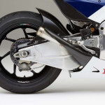 2016 Honda RC213V-S Rear Wheel
