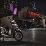 2016 Honda SH300i Scooter_1