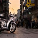 2016 Honda SH300i Scooter_3