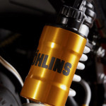 Custom-made Yamaha XJR 1300 CS-06 Dissident by it roCkS!bikes Detail_2