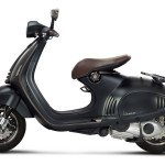 Vespa 946 Emporio Armani Luxurious Scooter_1