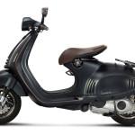 Vespa 946 Emporio Armani Luxurious Scooter_1