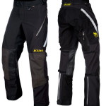 2015 Klim Badlands Motorcycle Pant for Men Balack