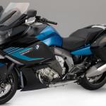 2016 BMW K 1600 GT Cosmic Blue Metallic an Black Storm Metallic