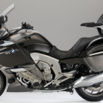 2016 BMW K 1600 GTL Exclusive Sparkling Storm Metallic
