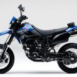 2016 Kawasaki D-Tracker X