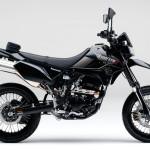 2016 Kawasaki D-Tracker X Ebony X Metallic Flat Raw Graystone_1
