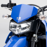 2016 Kawasaki D-Tracker X Headlight