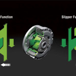 2016 Kawasaki Ninja 1000 Assist and Sliiper Function