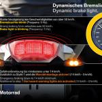 BMW Dynamic Brake Light