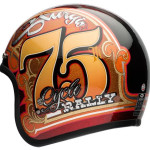 Hart Luck Bell Custom 500 Limited Edition Helmet_3