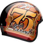 Hart Luck Bell Custom 500 Limited Edition Helmet_6
