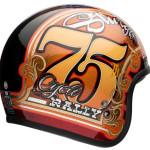 Hart Luck Bell Custom 500 Limited Edition Helmet_6