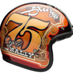 Hart Luck Bell Custom 500 Limited Edition Helmet_7