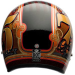 Hart Luck Bell Custom 500 Limited Edition Helmet_9