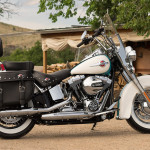 2016 Harley-Davidson Heritage Softail Classic