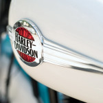 2016 Harley-Davidson Heritage Softail Classic Badge