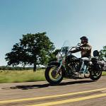 2016 Harley-Davidson Heritage Softail Classic Solid Vivid Black