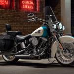 2016 Harley-Davidson Heritage Softail Classic_1