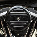 2016 Harley-Davidson Iron 883 Detail