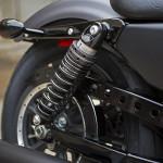 2016 Harley-Davidson Iron 883 Rear Shock