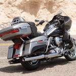 2016 Harley-Davidson Road Glide Ultra Superior Pearl