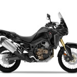 2016 Honda CRF1000L Africa Twin Black