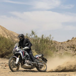 2016 Honda CRF1000L Africa Twin In Action_2