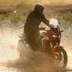 2016 Honda CRF1000L Africa Twin In Action_8