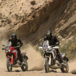 2016 Honda CRF1000L Africa Twin In Action_9