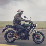 2016 Yamaha XSR700 Retro-styled Streetbike In Action_6