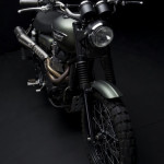 Triumph Scrambler Jurassic World Motorcycle Matte Green_10