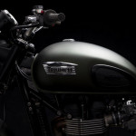 Triumph Scrambler Jurassic World Motorcycle Matte Green_4