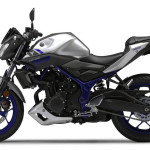 Yamaha Confirms 2016 Yamaha MT-03 Matt Silver_1