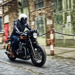 Yamaha Yard Built XJR1300 Cafe Racer by Iron Heart_1